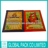 Wholesale 4g 10g top open scooby snax potpourri zipper bags/scooby snax made in china