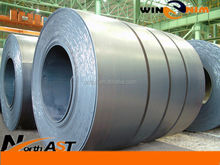 Big manufacture & supplier of top quality steel coil(black annealed, polished, galvanized, color coated)