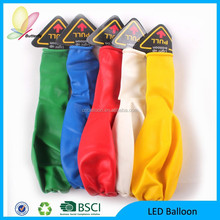 2014 Wholesale Party Supply / LED Balloon
