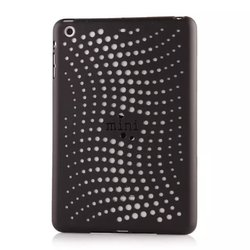 Carving Hollow Cooling Case Cover Stand For iPad Mini