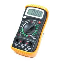 Digital Multimeter MAS830L M830L XL830L Multitester With Buzzer