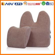 Professional supplier the lowest sales wholesale pillow neck pain