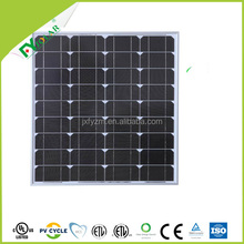 low price per watt of 165W solar power panel,solar energy panel roof solar panel for system