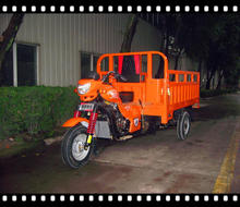China Best Reputation 150cc/175cc/200cc/250cc/300cc Three Wheel Motorcycle