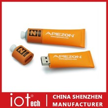 NEW Promotion Give away Business Gift Pen USB Flash Drive