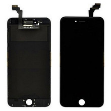 Black For Apple iPhone 6 Plus 5.5 Front LCD Display Touch Screen Digitizer Sprint