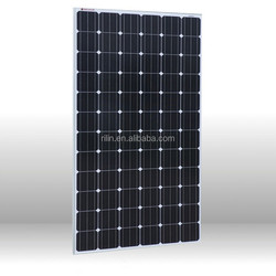250W Mono Solar panel 18V,Ningbo Ring Electronics Co.,Ltd
