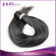Best quality peruvian bulk hair yaki pony hair braiding hair braids