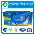 china fabricante bebé toallitas húmedas y toallas de manos