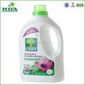 Privado etiquetas adhesivas para lavandería detergente