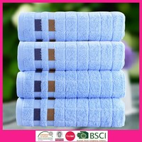 ISINOTEX: High Quality 100% Cotton Hand Towel 32x75cm For Home