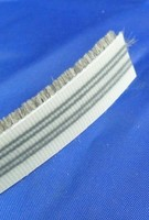 weather stripping/waterproof material for doors and windows