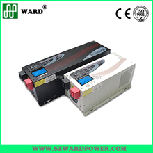 LW1000~LW6000 HIGH frequency dc ac solar inverter,power inverter with charger