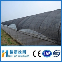 2014 Agriculture Use Sun Shade Nets