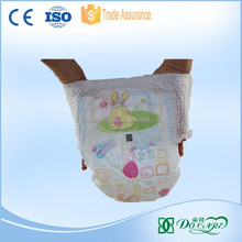 OEM baby disposable biodegradable baby training Pants diaper