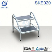 SKE020 Library 2 Step Chair, Step Stool