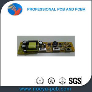 2 schichten bike hintergrundbeleuchtung pcb, laptop-tastatur pcb, kinder musikinstrumente pcb