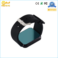 2014 Google Stongly Recommend bluetooth android smart watch with mobile phone function