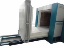 Professional Manufacturer Ceramic Shuttle Kiln