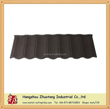 Classic tile-----stone coated metal roofing tile