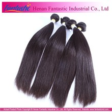 wholesale Grade AAAAA Direct factory price 18inch silky straight hair weave new york