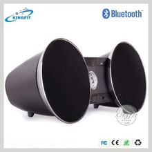 2015 HI-FI Portable Bluetooth Signal Speaker Wireless Car Pa Amplifier