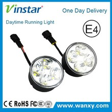CE RoHs E4 EMARK LED DRL/ R87/ LED daytime running light