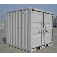 Side open 10ft cargo container