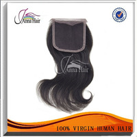 pure brazilian hair extension body wave lace closure ab