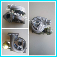 GT2052V Auto zd30 Turbocharger 705954-5015S 14411-6060A for engine zd30 3.0ETi