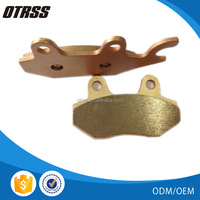 Chinese high performance quality metal atv parts manufacturer