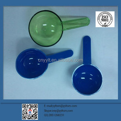 Factory direct sales 10 g & 25 ml plastic rice flour, milk powder and coffee Spoon/Scoop