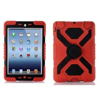 For ipad mini 3 Shockproof Waterproof dustproof Case