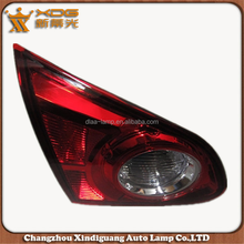 original lamps with red tail light, left and right QAHQAI 2008 2010 2012 2014 OEM