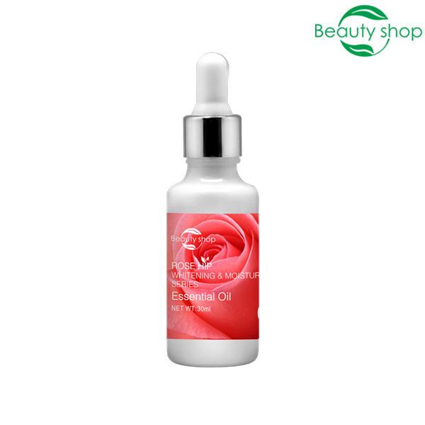 100% Pure Natural Rose Hip Essential Oil
