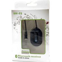 New V3.0 Bluetooth Receiver Usb Audio Adapter,Usb Bluetooth Music Receiver For Hands-free Car Bluetooth high quality
