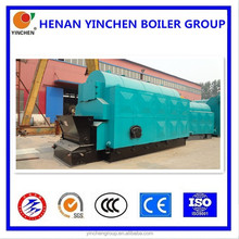 ISO and CE certificate 500kg boiler, biomass boiler home