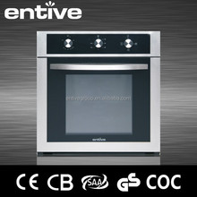 hot selling built in home baking gas oven