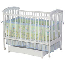 portable high quanlity wooden baby crib, cheap baby crib, baby wooden bed BSD-456001