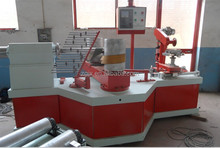 CT-80B XW low noise paper cone winding making machine line