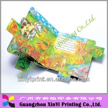 colorful story children book