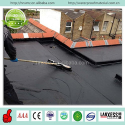 Moderate price Elastomeric Rubber Silicone Roof Coating