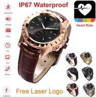 Waterproof Sleep Tracker Acceleration Sensor smartwatch no.1