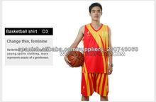 2014 personalizar uniforme del baloncesto,más tamaño uniforme