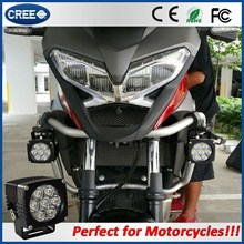 Auxillary Lighting off road mini electric motorbike hottest led mountain bike light
