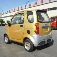 T-KNG MDVD-01 Smart Middle Hand Driving Cheap Cars For Sale