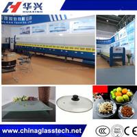 Mini Glass Tempering Furnace, Small Glass Furnace For Sale, Mini Glass Plant