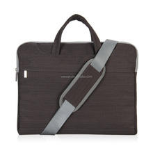 China bag supplier high quality business bag unisex laptop bag for 15'' laptops