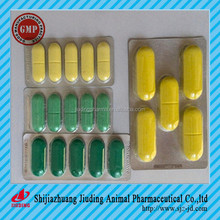 anthelmintic veterinary medicine albendazole tablet for dogs