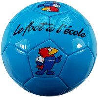colorful mini size 1#2# PVC soccer ball for kids